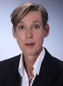 Rechtsanwältin Ingrid Haas